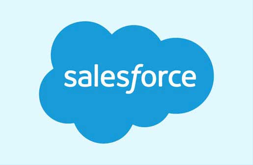 Case Study of Salesforce